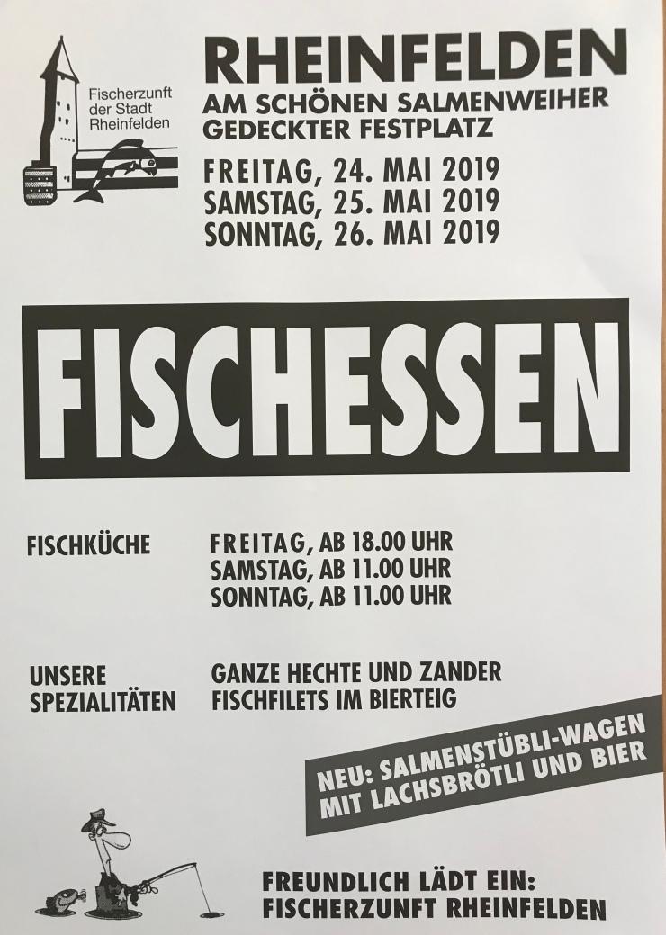 190524 Plakat Fischessen 2019