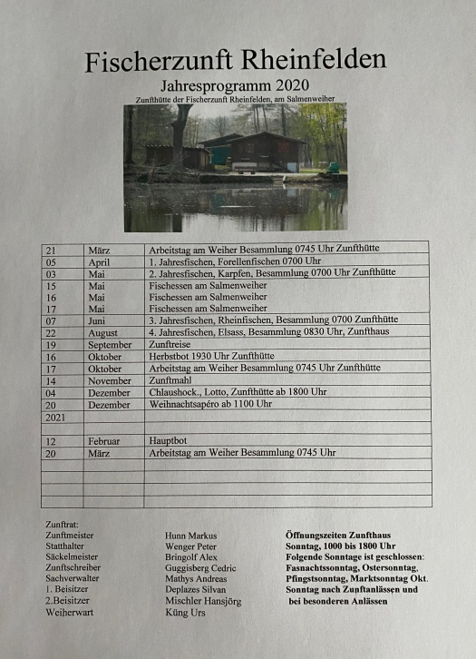 200301 Jahresprogramm 2020